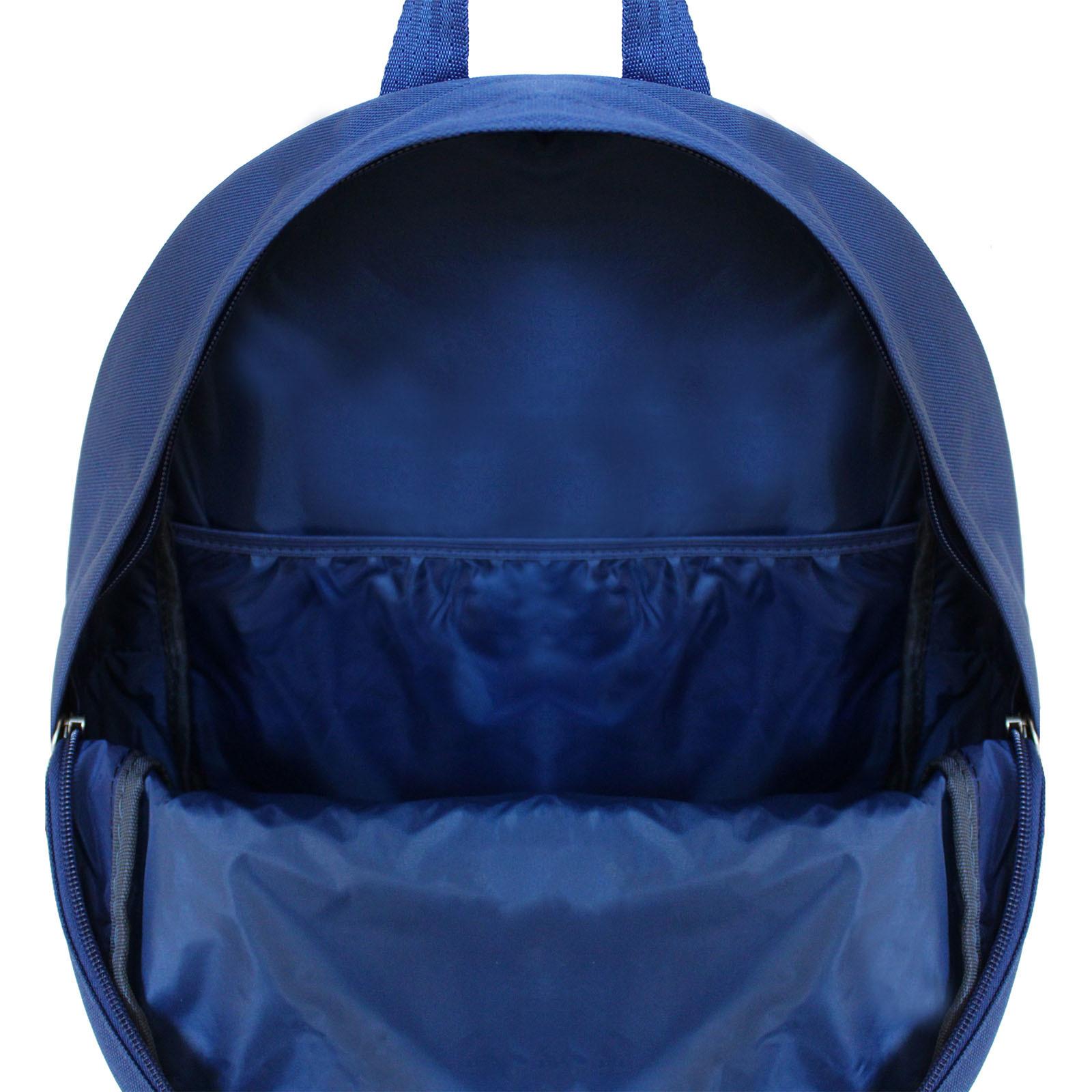 Рюкзак Bagland Молодежный Синий 00533663 фото 5