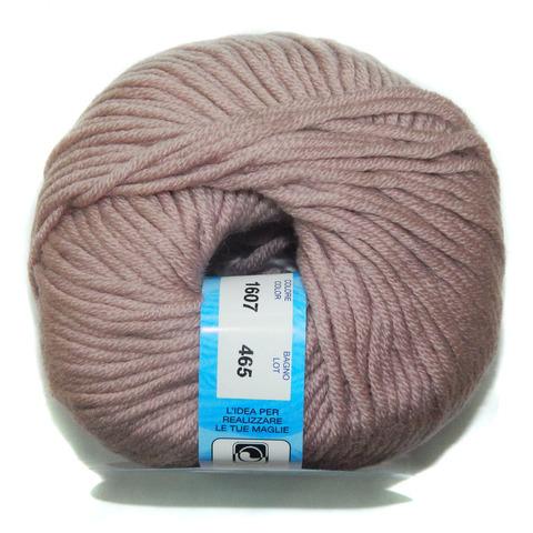 Купить Пряжа BBB Full Код цвета 1607 | Интернет-магазин пряжи «Пряха»