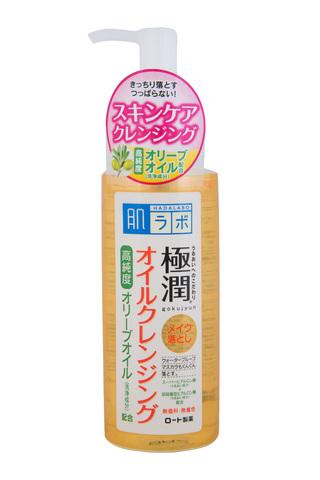 Hada Labo Гидрофильное масло для лица