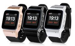 GPS часы Smart Watch EW100+ (D99+)