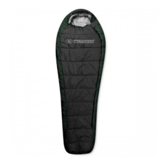 Зимний спальный мешок Trimm Trekking ARKTIS,185 R (зеленый, красный, синий)