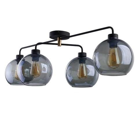 Потолочная люстра TK Lighting Bari 2835