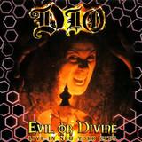 Dio / Evil Or Divine - Live In New York City (RU)(CD)