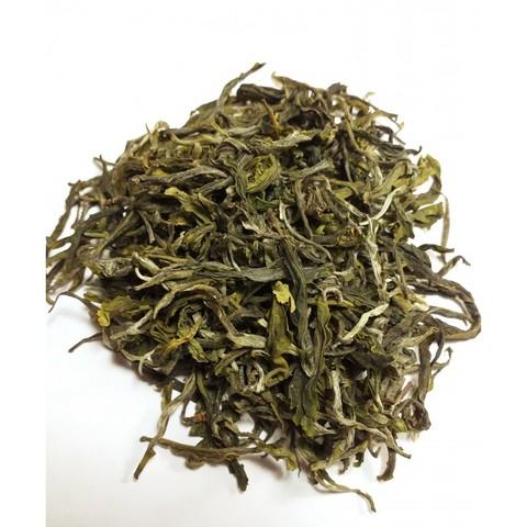 Юннань Шен Ча (дикорастущий), Чай Пуэр