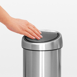 Мусорный бак Touch Bin (3 л), артикул 378645, производитель - Brabantia, фото 3