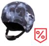 Шлем защитный Альфа, Бр1 класс защиты