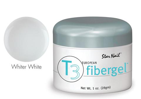Гель Т3 с кератином белоснежно белый 28,4 г