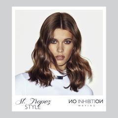 Химическая завивка для осветленных волос / Nо Inhibition angel's curl 3 monodose