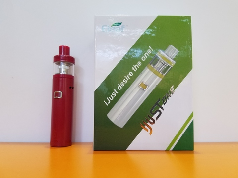 Набор iJust ONE by ELEAF 1100mAh 2ml