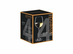 Набор из 4-х бокалов для вина