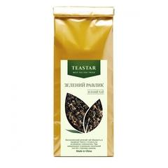 Зеленая улитка, зеленый чай, 50 г