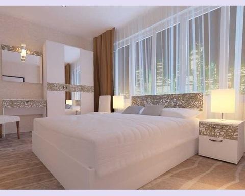 Спальня модульная СЕЛЕНА-5