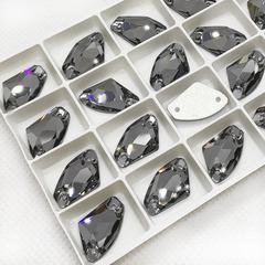 Пришивные стразы купить Black Diamond, Galactic