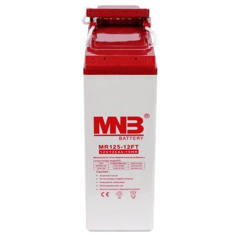 Аккумулятор MNB MR 125-12FT