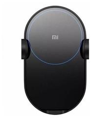 Держатель автомобильный Xiaomi (Mi) Wireless Car Charger (Black) GDS4108CN