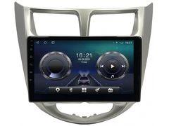 Магнитола для Hyundai Solaris (11-16) Android 10 6/128GB IPS DSP 4G модель CB-3005TS10
