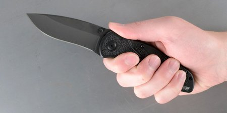 Нож KERSHAW Blur модель 1670BLK