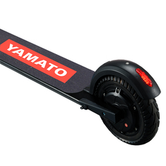 Электросамокат Yamato PES 0810