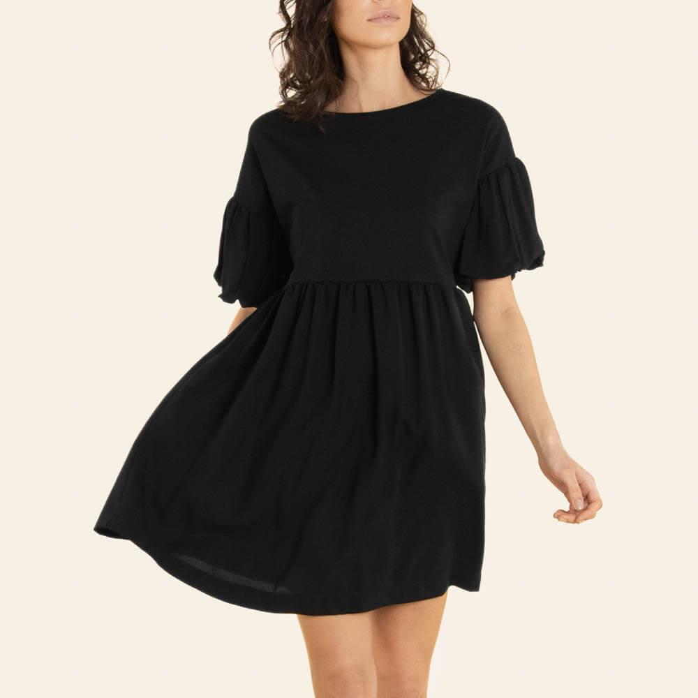 Женское пляжное платье E21K-52E103