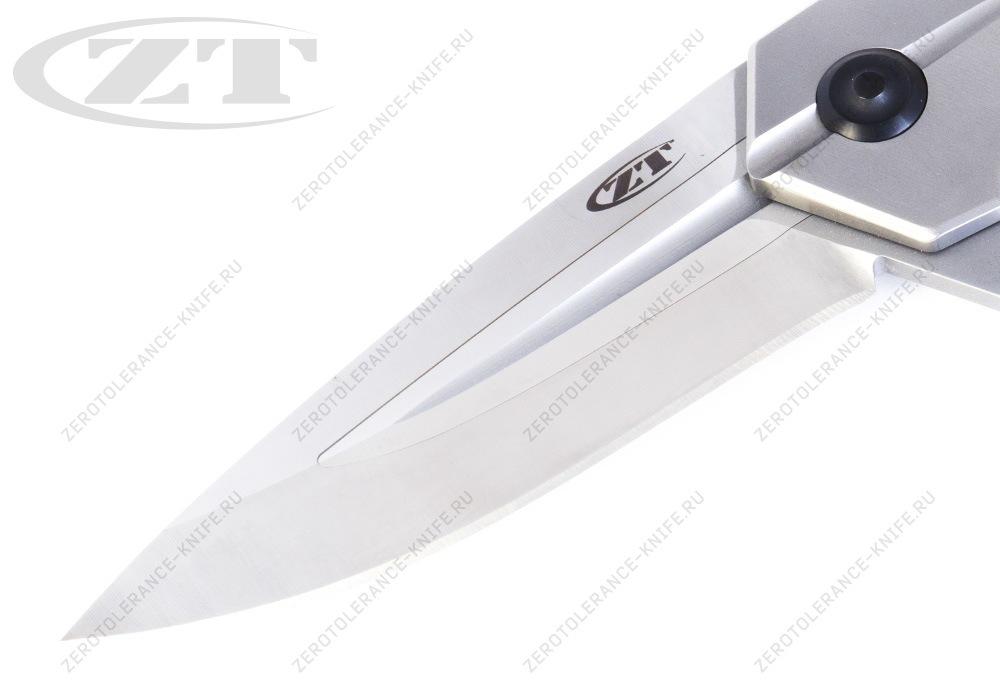 Нож Zero Tolerance 0888 Prototype - фотография