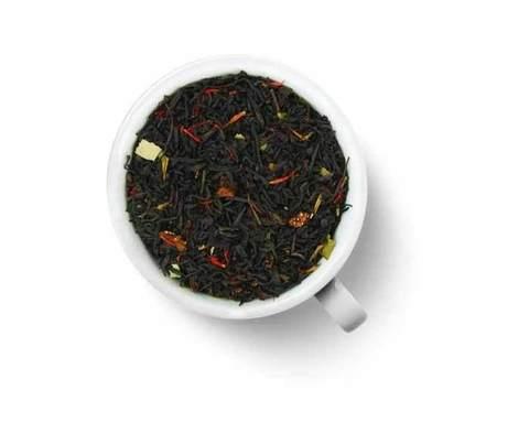 Чай фруктовый Gutenberg Клубника, 500 г