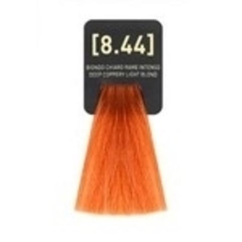 INCOLOR [8.44] Медный интенсивный светлый блондин (100 мл)
