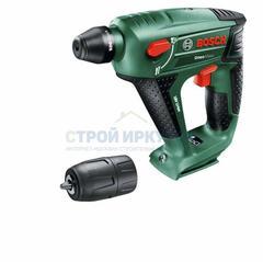 Аккумуляторный перфоратор (без аккумулятора и зарядного устройства) Bosch Uneo Maxx (060395230C)