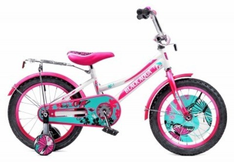 Велосипед BlackAqua 1606-Т /2020/ сиреневый