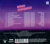 Savage & Friends / Ritmo Sinfonico (Limited Edition)(CD)