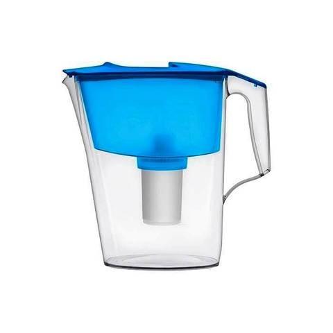 Водоочиститель Кувшин модель Аквафор Стандарт (голубой)