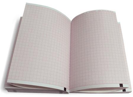 80х70х275, бумага ЭКГ Esaote Biomedica, Schiller Cardiovit, реестр 4164/1