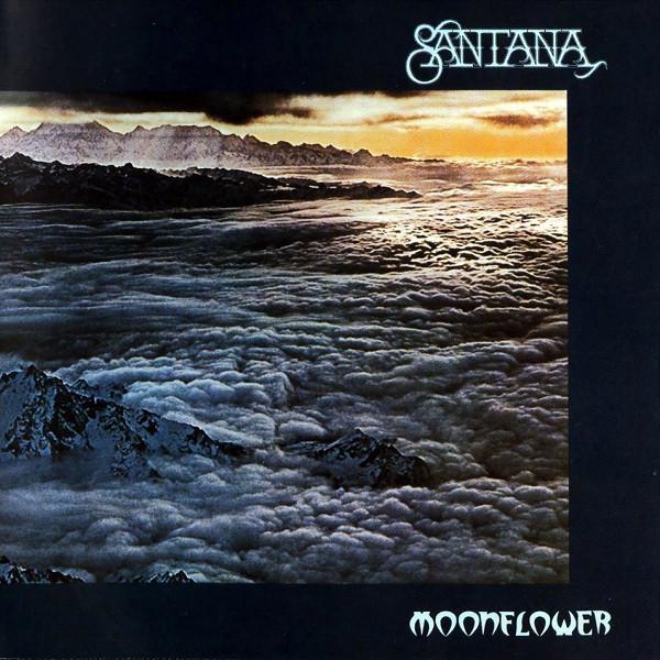 SANTANA: Moonflower