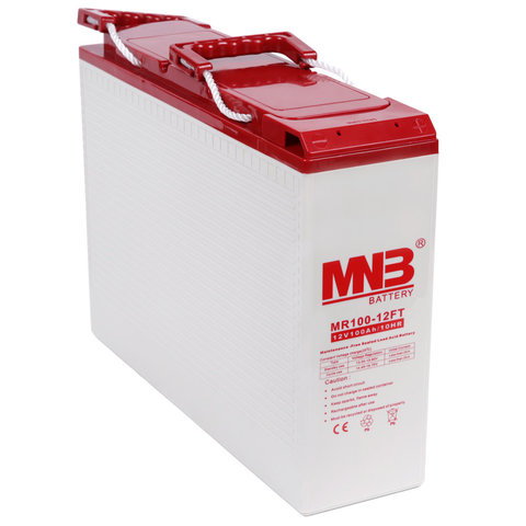 Аккумулятор MNB MR 100-12FT
