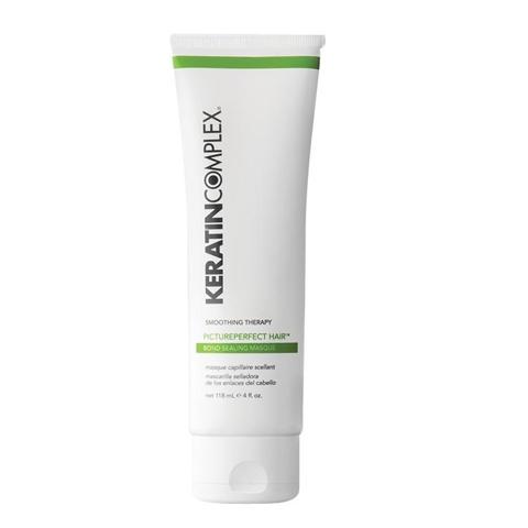 Keratin Complex: Маска для волос запечатывающая (PicturePerfect Hair), 118мл