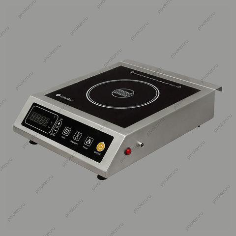 Индукционная плитка для винокурения, модель GEMLUX IC35 с расширенными возможностями, версия 2020
