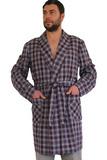 Комплект с халатом и брюками B&B