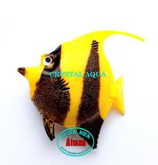 Рыбка пластмассовая №20