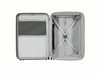 Чемодан Victorinox Connex, серый, 47x29x69 см, 71 л
