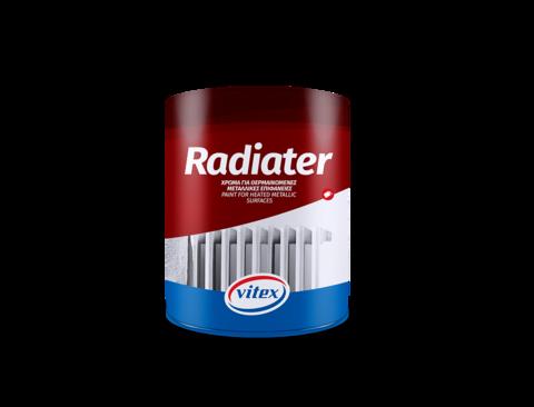 Краска Radiater Vitex (100°С)