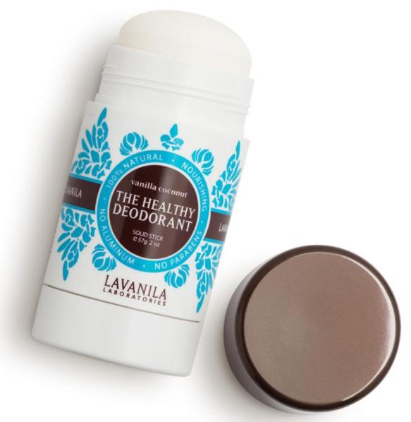 Lavanila The Healthy Deodorant Vanilla Coconut дезодорант