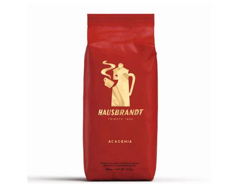 купить Кофе в зернах Hausbrandt Academia, 500 г