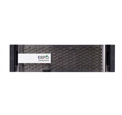 Система хранения данных DEPO Storage 5820