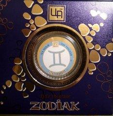 Твёрдые духи zodiak «Gemini» близнецы™Царство Ароматов
