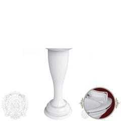 Пьедестал для раковины Migliore Milady ML.MLD-25.717.D2.PL тонкий