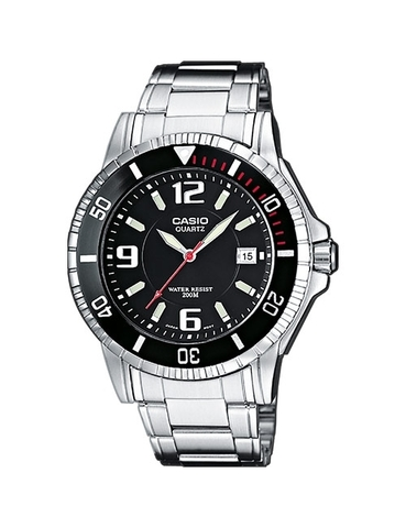 Часы мужские Casio MTD-1053D-1AVES Casio Collection