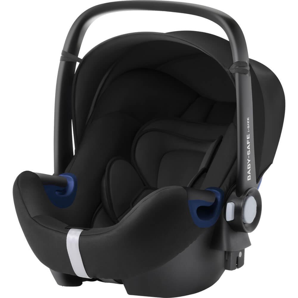 Britax Roemer Baby-Safe² i-Size Автокресло Britax Roemer Baby-Safe2 i-Size Cosmos Black britax-roemer-baby-safe-i-size-cosmos-black-6.jpg