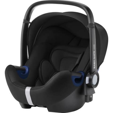 Автокресло Britax Roemer Baby-Safe2 i-Size Cosmos Black