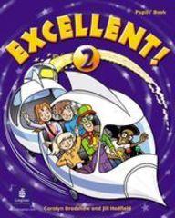 Excellent 2 Pupils Book