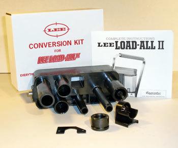 Насадки сменные для машинки Lee Load-All II, 16 кал. 90071