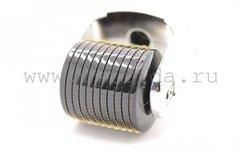 Сменная насадка (валик) для мезороллера Silver 600 титановых игл